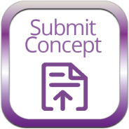 Submit concept icon2